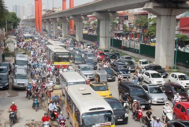 Hanoi university relocation plan faces failure