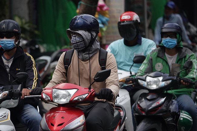 air pollution,Prime Minister Nguyen Xuan Phuc,Hanoi and HCMC,Vietnam politics news,Vietnam breaking news,politic news