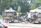 HCM City: Waste collection crisis proves mind-boggling