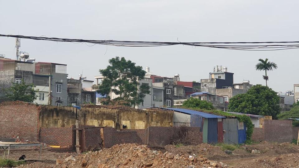 Vụ giang hồ lộng hành cướp đất: Nghi vấn của Chủ tịch Hải Phòng