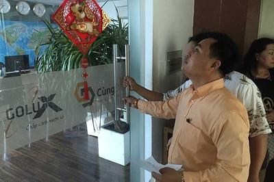 Công ty du lịch 'ma' bỏ rơi khách ở Thái Lan