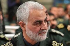 Iran phá vỡ âm mưu sát hại tướng quân đội