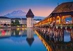 Muốn du lịch châu Âu tiết kiệm túi tiền hãy ghé những nơi này