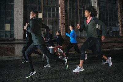 Pulseboost HD Winterized - 'siêu phẩm' bảo vệ runner dưới mọi thời tiết