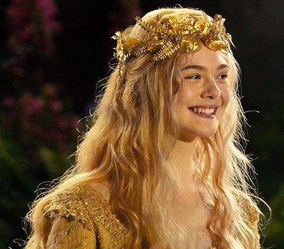 Nhan sắc triệu người mê của mỹ nhân đóng vai công chúa đẹp nhất màn ảnh