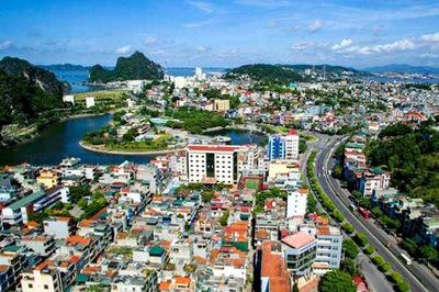 Hạ Long sẽ trở thành thành phố trực thuộc tỉnh lớn nhất cả nước