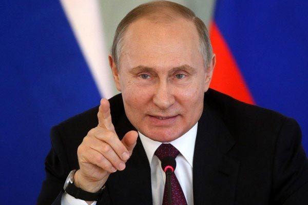 Putin bất ngờ khen ông Trump vì vấn đề Triều Tiên