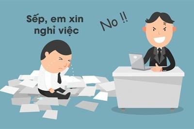 Những người hưởng lương trên 80 triệu đồng/tháng muốn nghỉ việc nhiều nhất