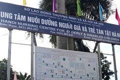 Hanoi investigates alleged charity theft