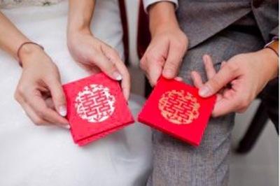Làm đám cưới lấy tiền khởi nghiệp, 'doanh nhân' bùng tiền của 'cô dâu'