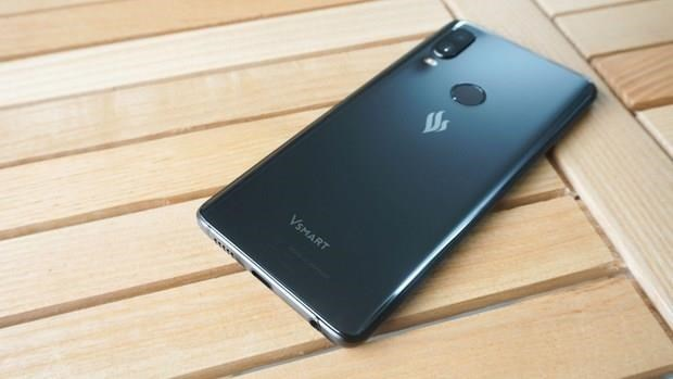 Four Vietnam's VinSmart phones rolled out in Russia