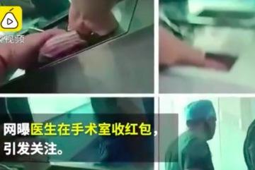 Vén màn hoạt động mổ thuê kiểu 'dao bay' của bác sĩ TQ