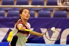Vietnamese badminton player enters quarterfinals of Yuzu Indonesia Masters
