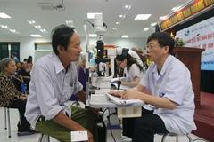 Mổ mắt miễn phí cho 200 bệnh nhân có hoàn cảnh khó khăn