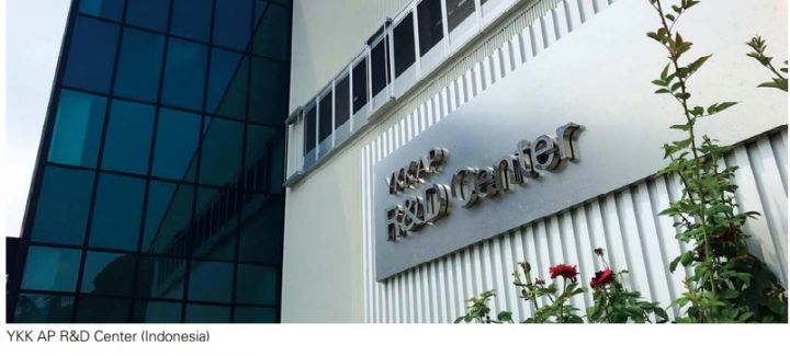 Japanese zipper-maker YKK to open second Vietnam plant