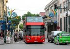 Hanoi to put electric bus into service in 2021-2025