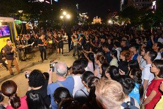 HCM City to host HOZO int'l music festival in December