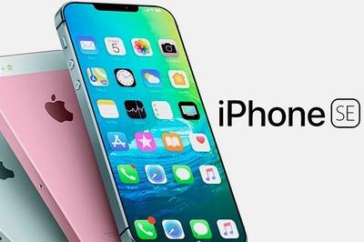 iPhone SE 2 sẽ ra mắt đầu năm 2020?