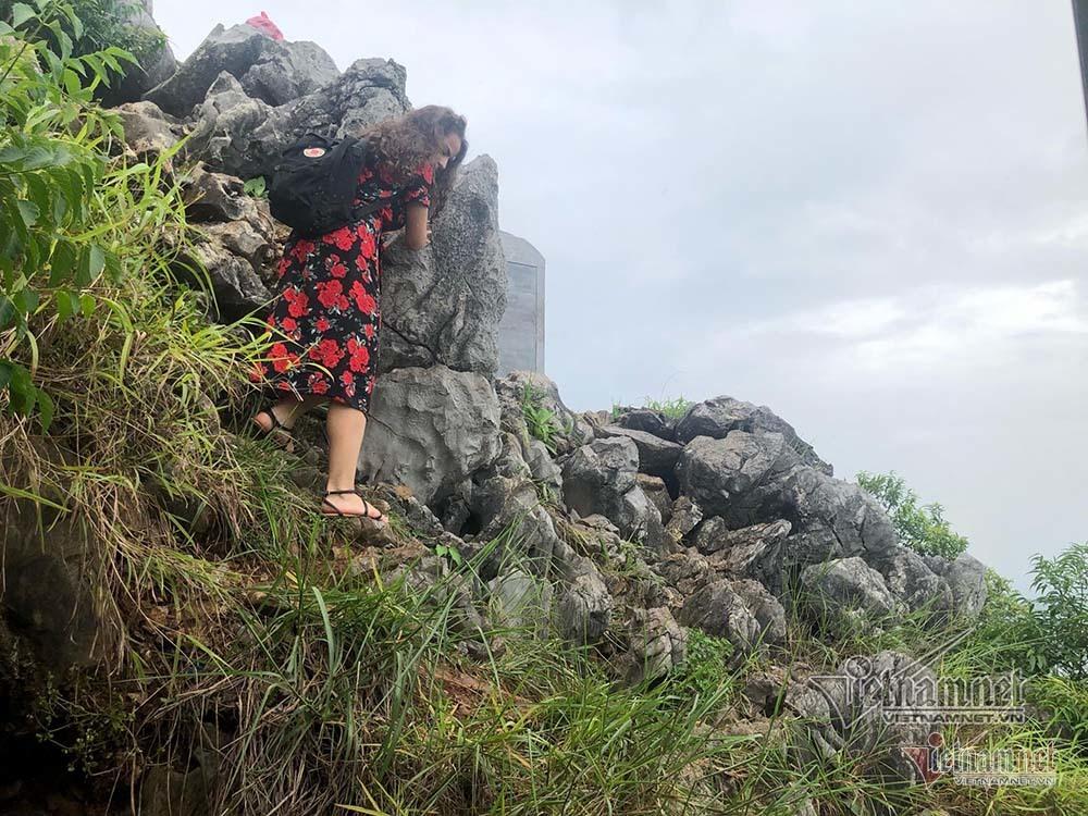 Quảng Ninh,du khách