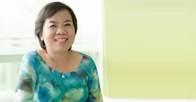 doanh nhân,khởi nghiệp,Cô Gia Thọ,bút bi Thiên Long,Trương Thị Lệ Khanh,Phan Xuân Đức,Nguyễn Quốc Kỳ