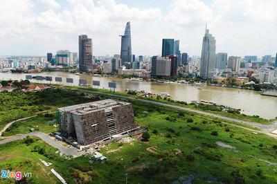Một công ty bất động sản tại TP.HCM nợ thuế hơn 455 tỷ