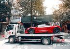Trưởng đoàn Car Passion đổi siêu xe McLaren 720S