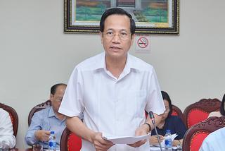 Bộ trưởng Đào Ngọc Dung: Không vì chuyện bắt bớ mà cho là vỡ quỹ BHXH