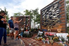 Las Vegas shooting victims reach $735m settlement from MGM Resorts