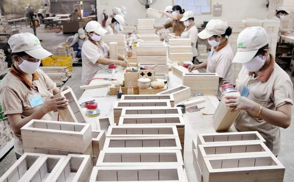 Legal framework for 'Made-in-Vietnam' products to curb trade fraud