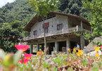Stone village offers tourism services