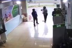 Lời khai của thượng úy công an Thanh Hóa nổ súng ở ngân hàng