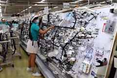 Vietnam worried as high-quality FDI declines