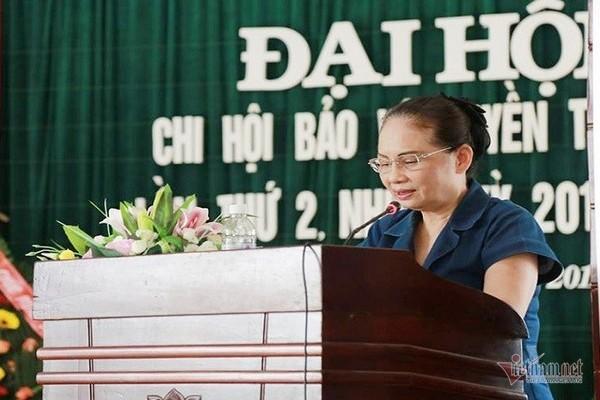Bán nhà công sản giá bèo, nguyên nữ Phó chủ tịch tỉnh bị kỷ luật