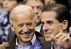 Ukraina mở lại điều tra liên quan con trai ông Joe Biden