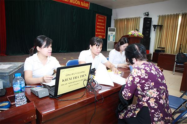 Phát động cuộc thi ảnh 'Vẻ đẹp nữ Bưu điện Việt Nam'