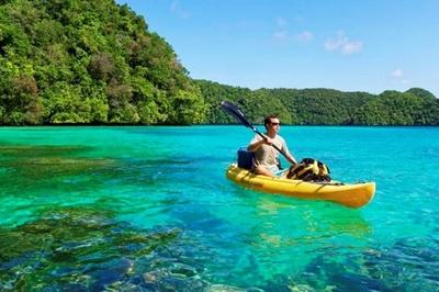 Thiên đường Maldives và 4 quốc gia bị nước biển đe dọa