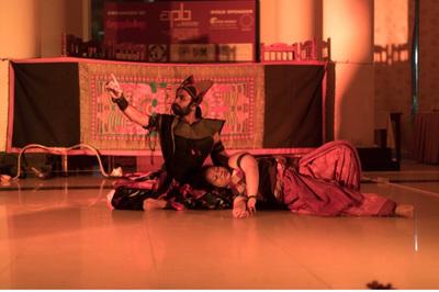 19 trường nghệ thuật khu vực châu Á - Thái Bình Dương dự LH sân khấu