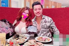 Vũ Hoàng Việt cưới hot girl nóng bỏng sau chia tay nữ tỷ phú U60 hơn 32 tuổi?