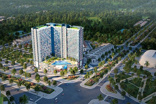 Apec Land Huế kiến tạo đô thị xanh đáng sống ở miền Trung