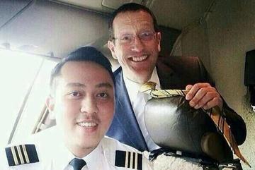Tiết lộ mới vụ MH370: Hành động 'rất khác thường' của cơ phó