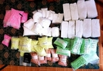 Nearly 1.3 tonnes of synthetic drugs seized in HCM City in nine months