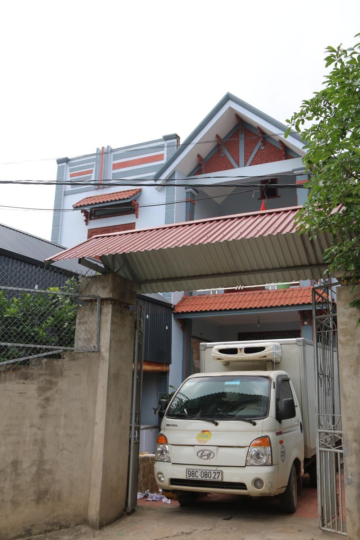 Xuất khẩu lao động thoát nghèo tại huyện Yên Dũng, Bắc Giang