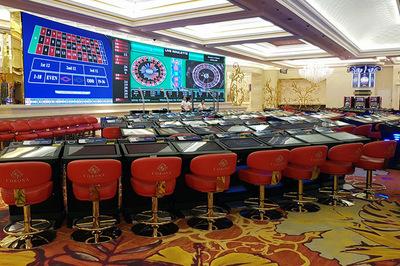 Casino người Việt chơi lãi vượt xa sòng bạc cho người nước ngoài