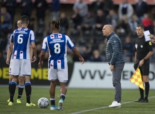 Văn Hậu xếp hàng chờ đội hình Heerenveen đấu Zwolle 1h45 ngày 6/10