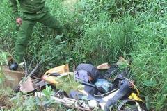 Phát hiện thi thể Trưởng Ban Tổ chức huyện ủy nằm dưới cống