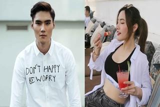 Quang Hùng công khai yêu mỹ nhân Thái Lan sau khi chia tay Quỳnh Châu