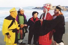 'Tây du ký' vì sao mãi là niềm đau của Dương Khiết?