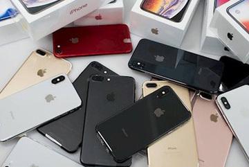 Dân tình bán iPhone cũ, chờ iPhone 11 về lên đời