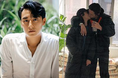 Rocker Nguyễn công khai bạn gái sau thời gian rút lui showbiz