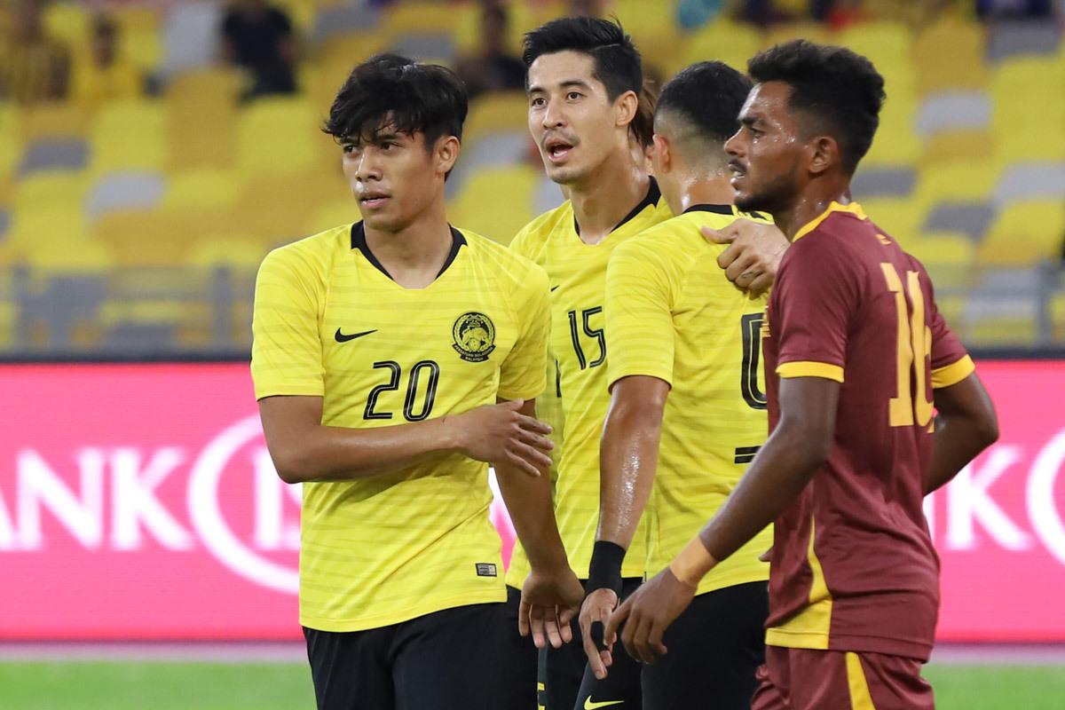 Thắng kiểu tennis, Malaysia tự tin đấu Việt Nam
